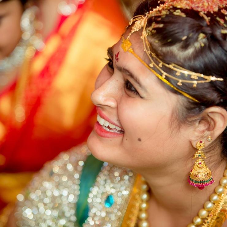 Ramya+Srikanth