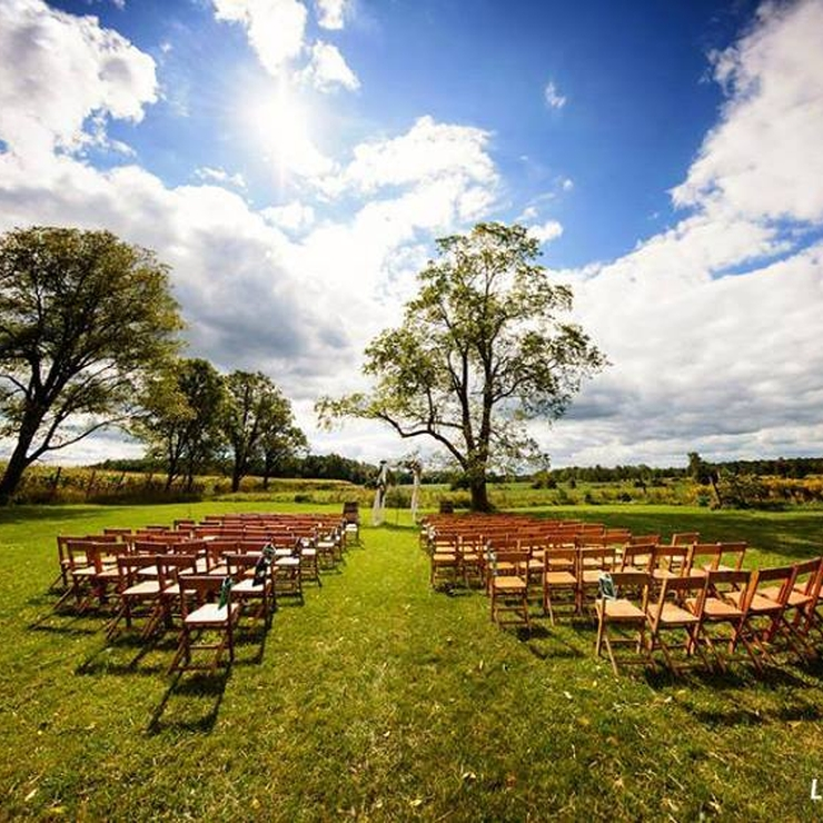 Barn Weddings 2016
