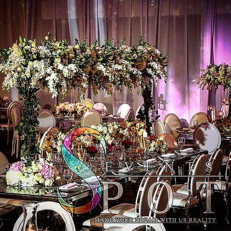 Spot Events Wedding