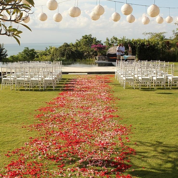 Jade & Isaac's Wedding, Uluwatu