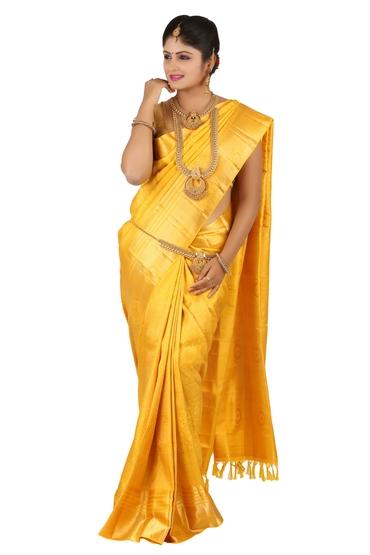 Yellow ethnical