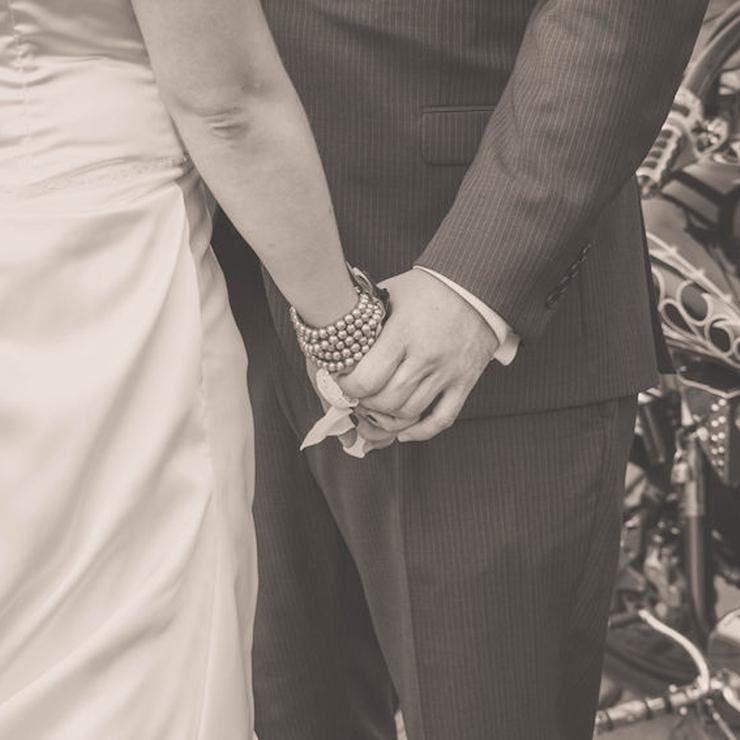 SAS Real Weddings