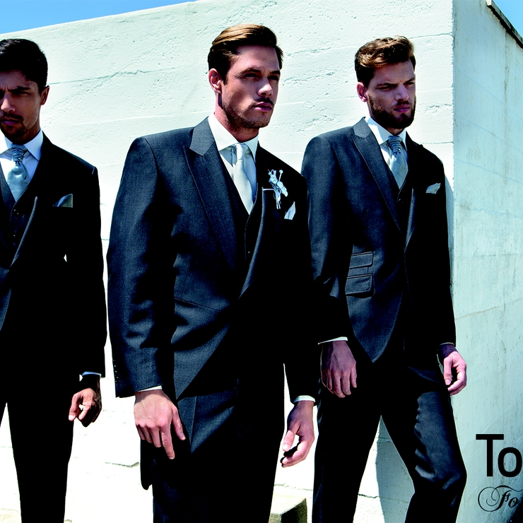 Torre Wedding Collection