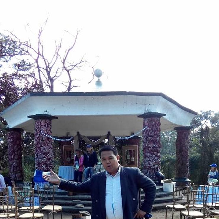 Ben & May Nuptials @ Camp John Hay, Baguio City