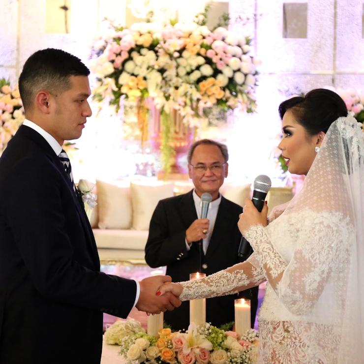 Adel & Cyril's Wedding