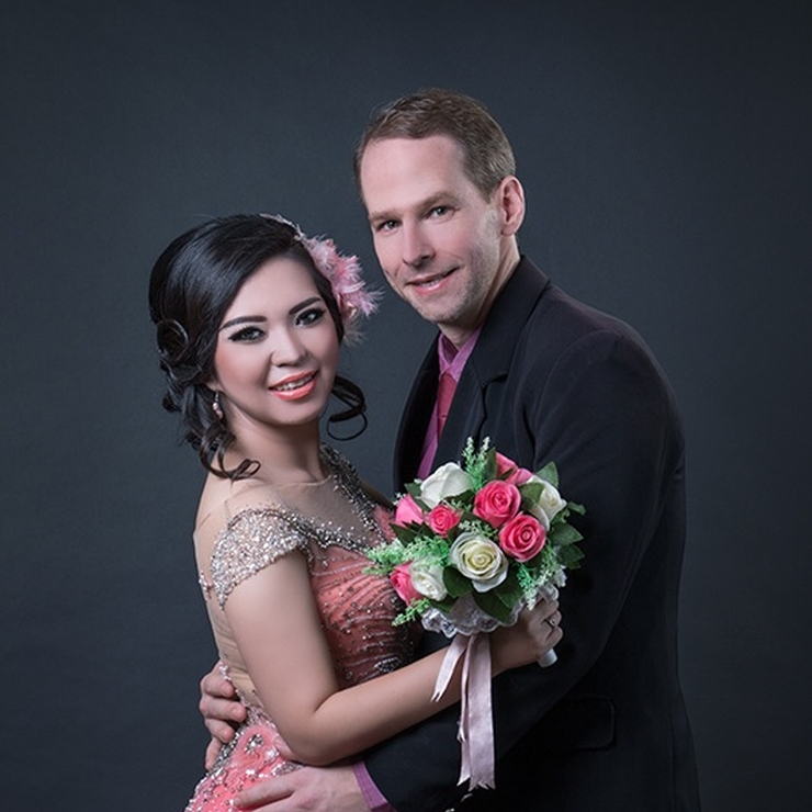 Mark & Sisca Prewedding