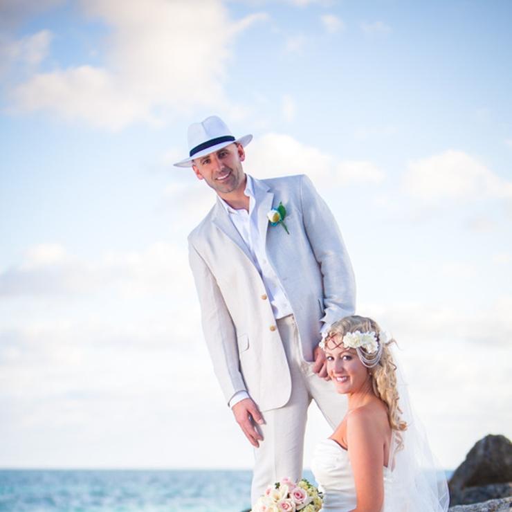 Destination Wedding Photography by Mark Winder
