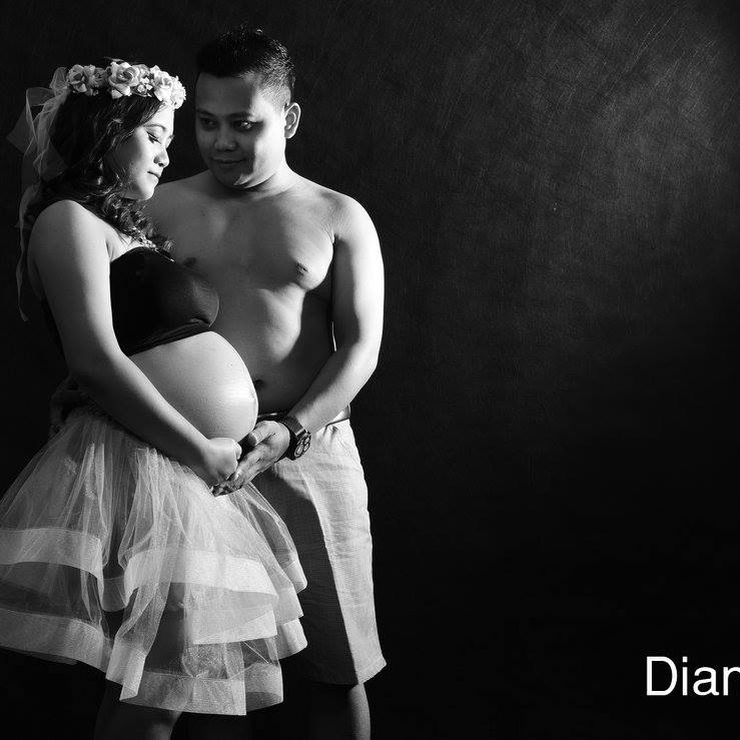 Pregnancy photoshoot