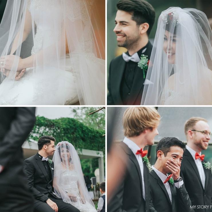 Fabian & Vai Wedding