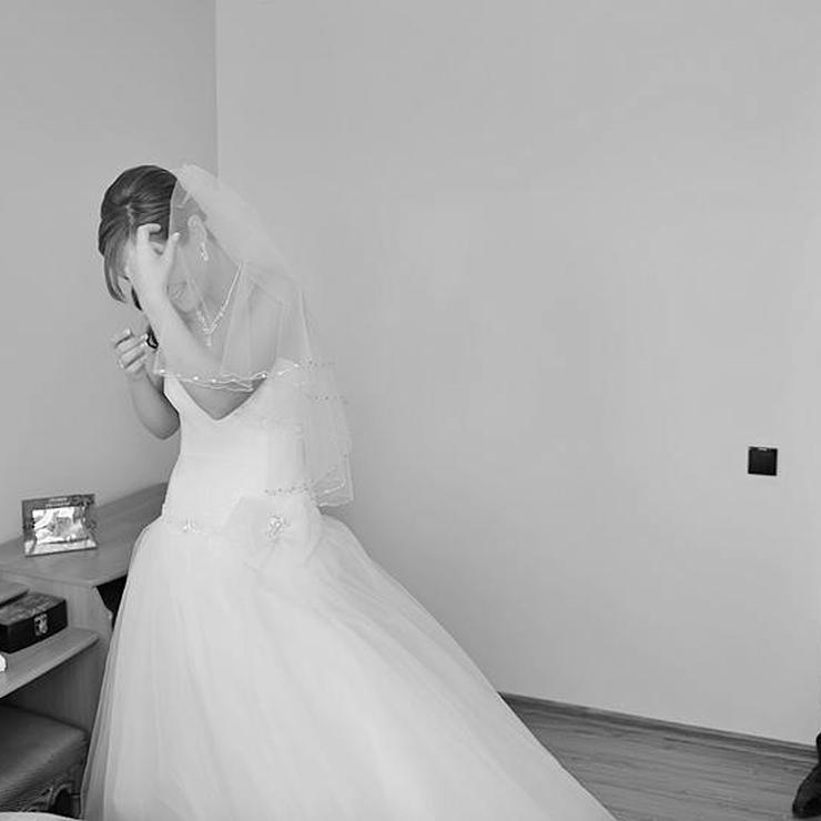 Mihai & Nadia - wedding day