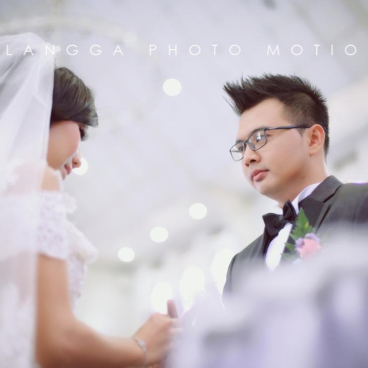 The Wedding IUS - BELLA