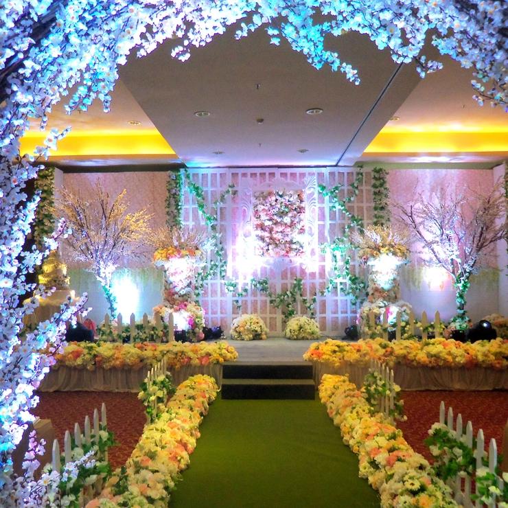 Yudhi & Itha Wedding