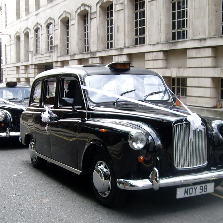 Classic Fairway Taxis