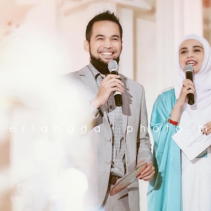 The Royal Wedding ZAHRA - AYMAN