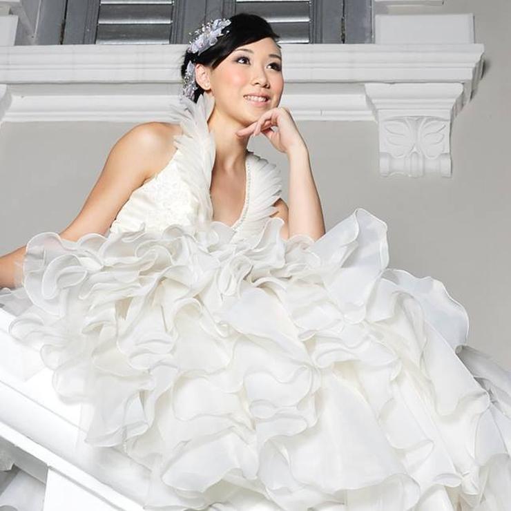 Asian Pre-Wedding Photoshoot