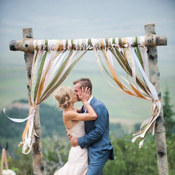 Destination Rocky Mountain Weddings