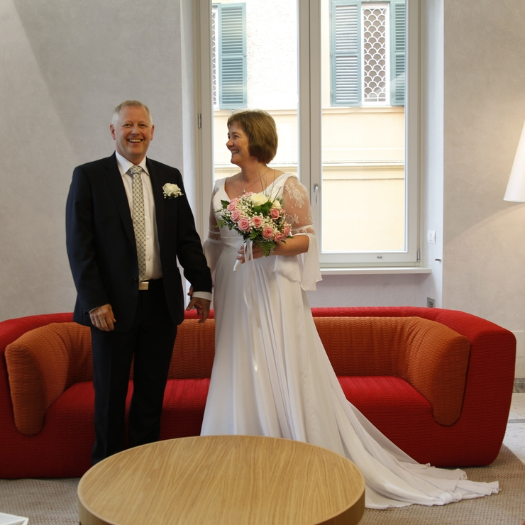 Norway wedding