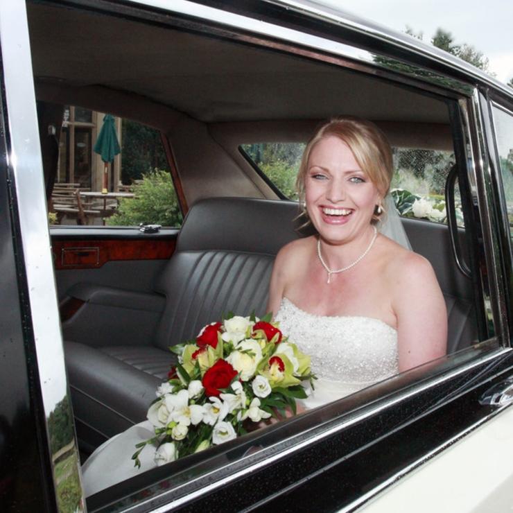 Lorna Wedding