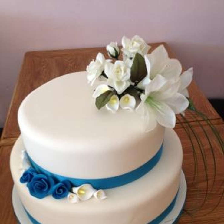 Becky Wedding