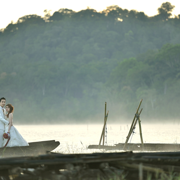 Prewedding of Aldo & Ayli
