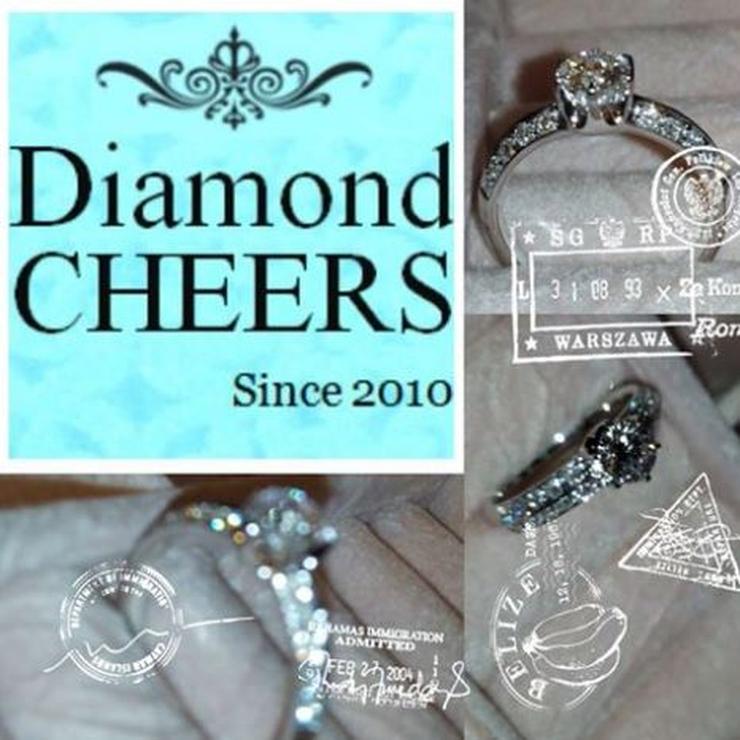 GIA diamond 鑽石