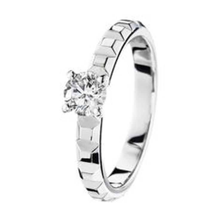 Boucheron Engagement Rings