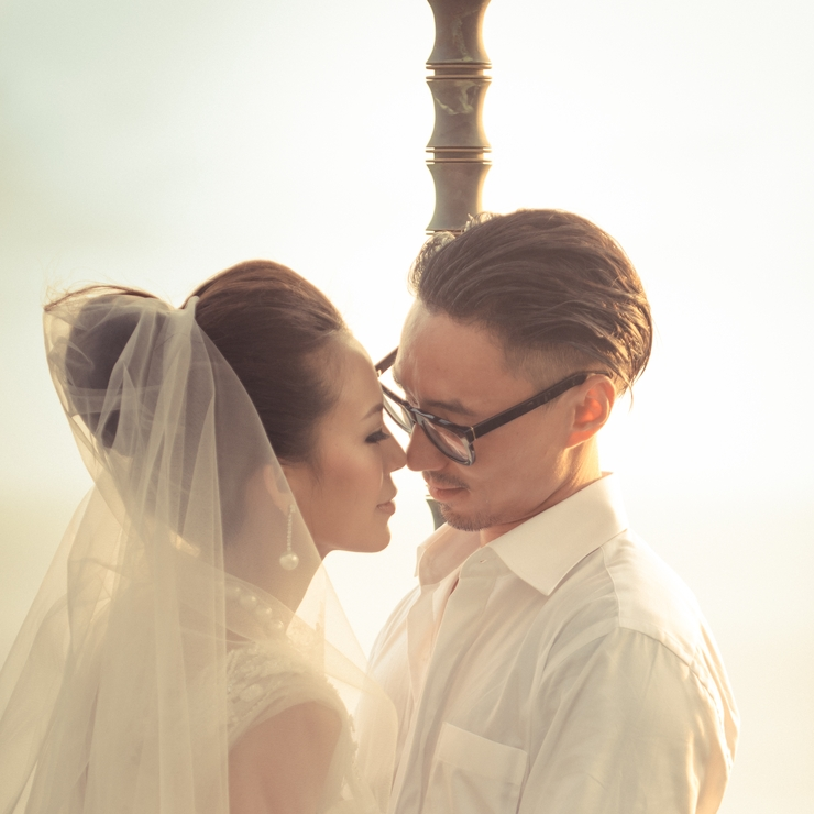 Bali Wedding Story by WHY IMAGING photography