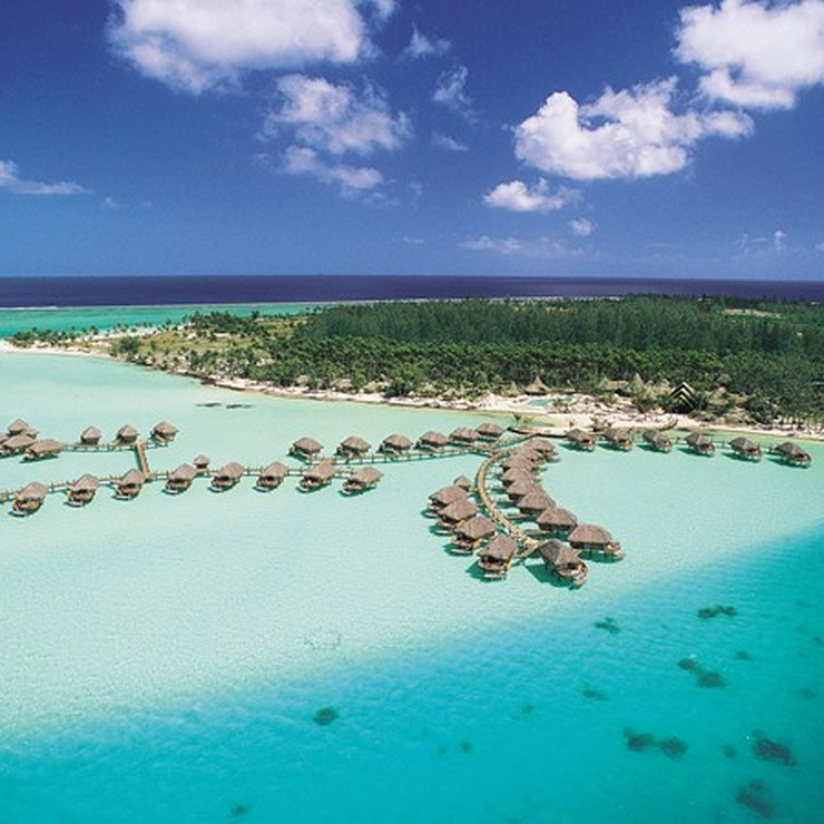 Bora Bora Pearl Resort