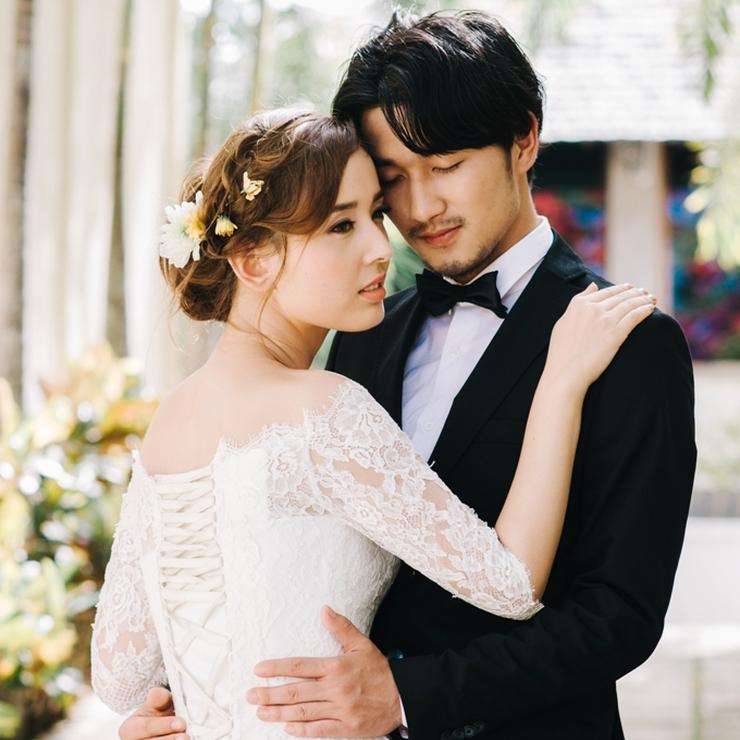 Zay & Liu Xin Chen