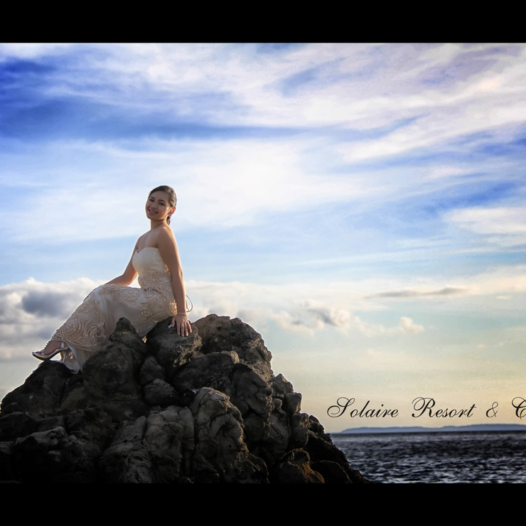 Kate @ 18   Pre-Debut Pictorial  Anilao Batangas
