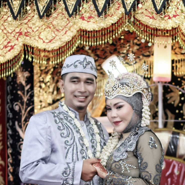Wedding Rahmad & Halimah