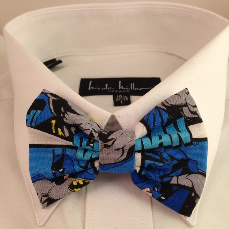 Bowties and Neckties