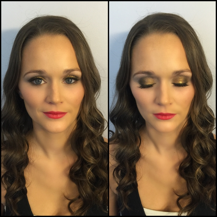 Special Events Makeup