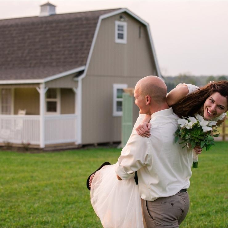 Weis Wedding