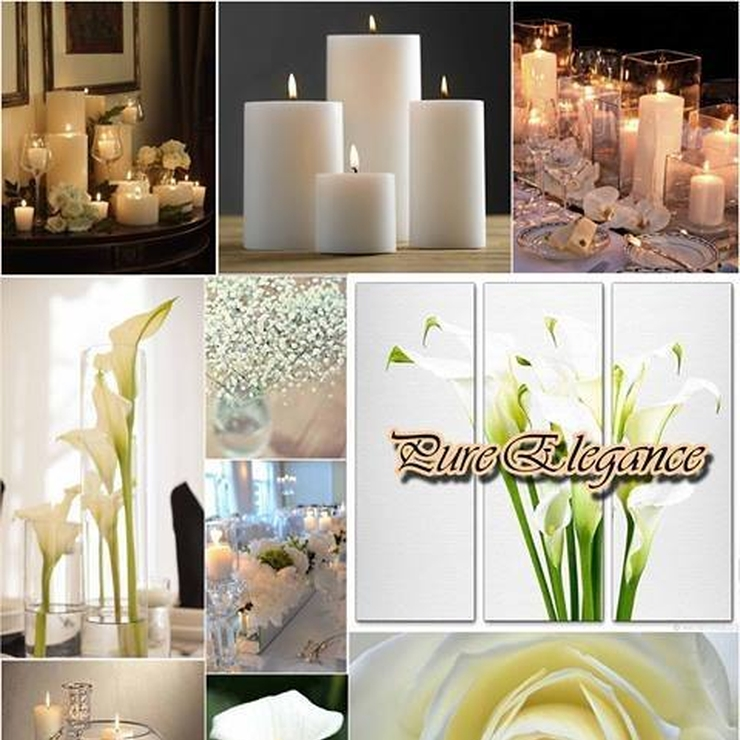 Pure elegance theme