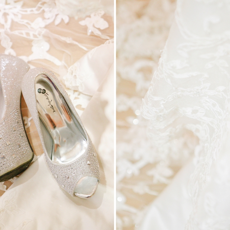 THE WEDDING OF JIN HSIEN & NIKKI SINGAPORE