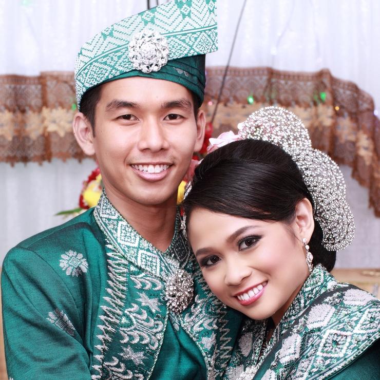 Luqman & Nasiha