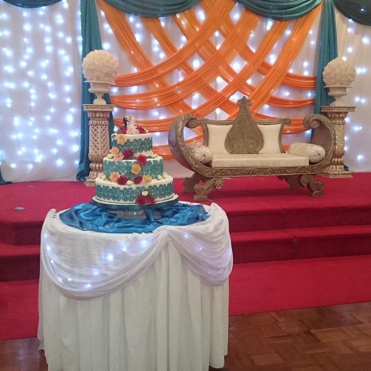 Umesha and Mithila Wedding
