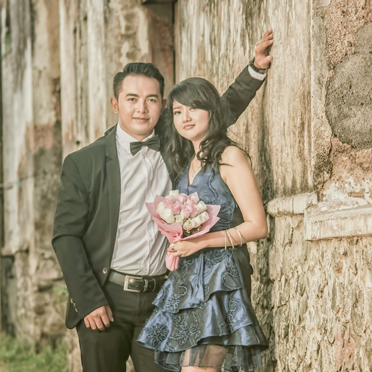 Bowo & Myrza