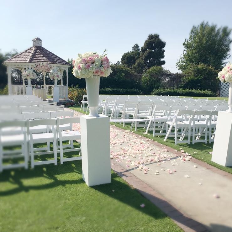 Rec park Wedding