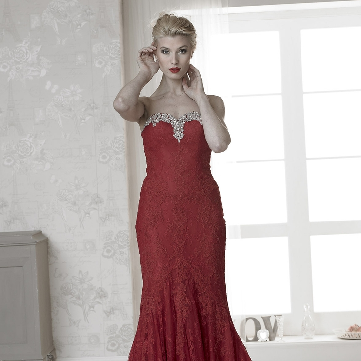 Rosa Couture ... Stunning and Affordable