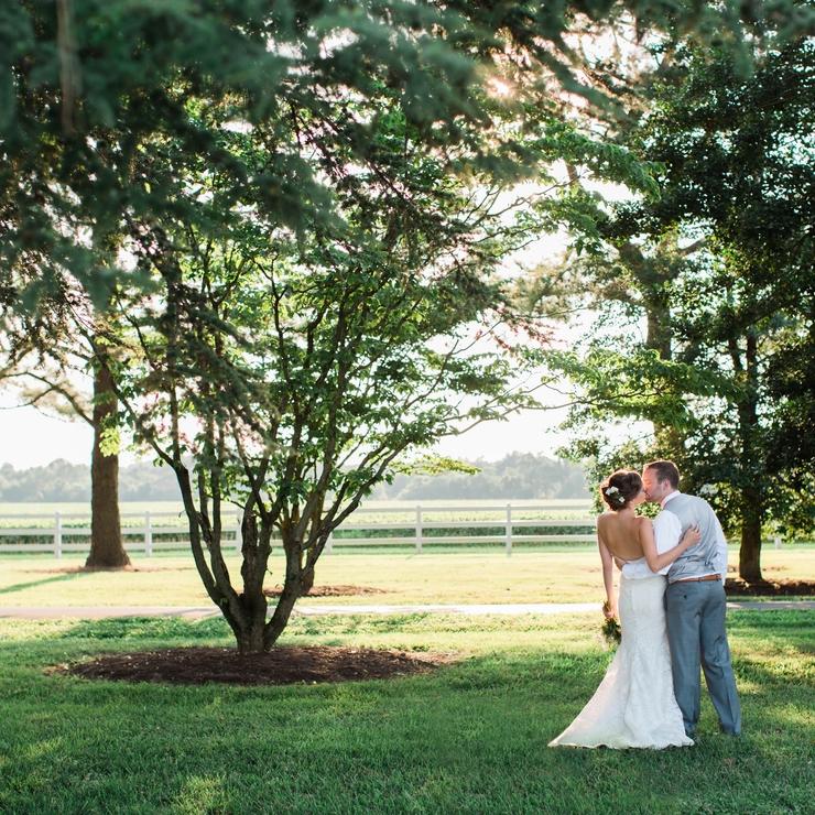 Rachel and Pat's Wedding