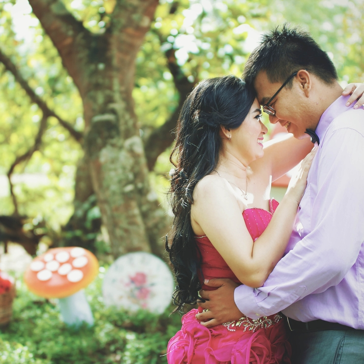 prewedding Henly & Tommy