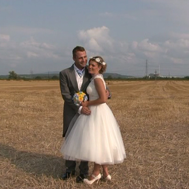 A few Wedding pics