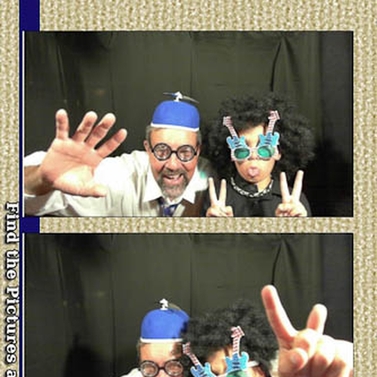 Myztic PhotoBooth