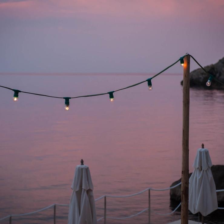 Event at Hotel Il Pellicano, Porto Ercole