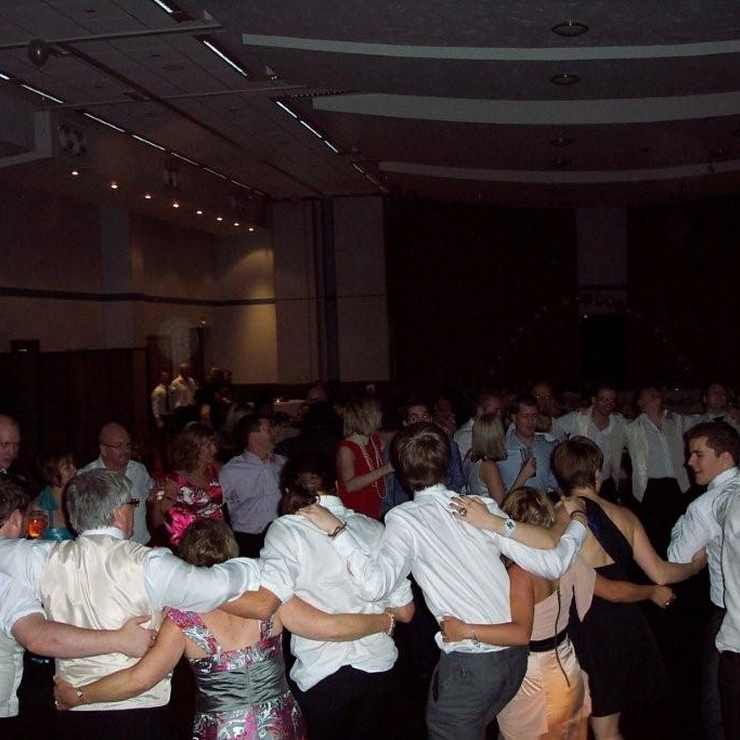 Wedding Disco hire Hertfordshire