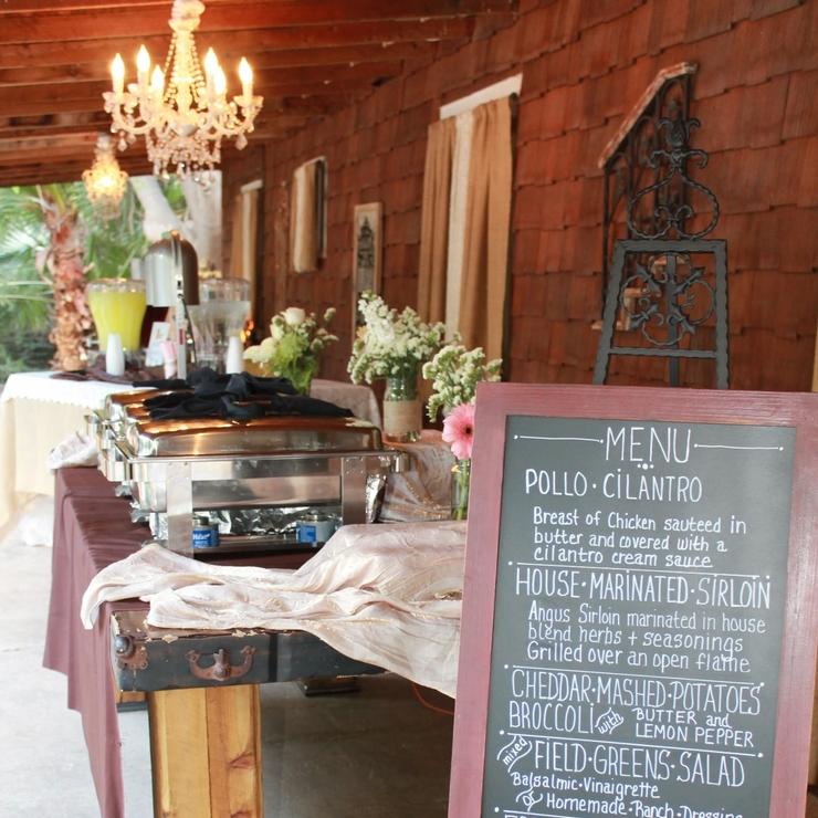 Wedding at Whispering Tree Ranch