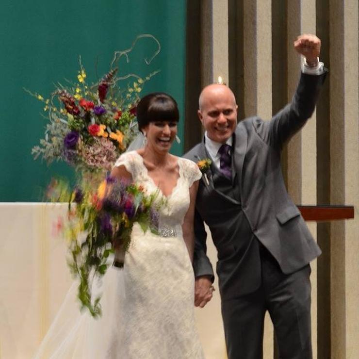 Darin Repp Wedding