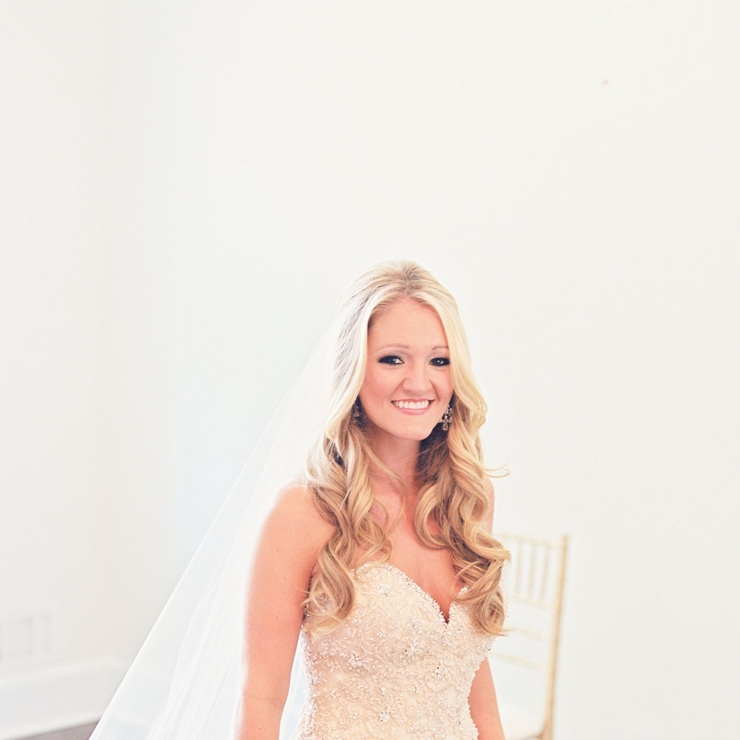 Jennifer's Wedding
